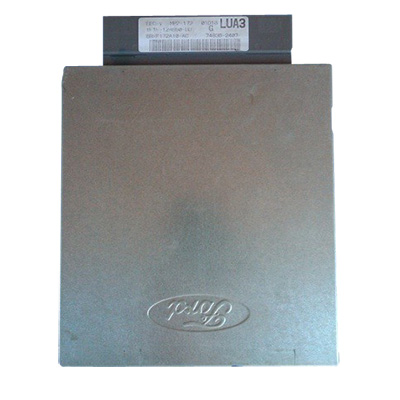 2002 Ford Focus2.0L 4 Cylinder Gas  ECM PCM ECU  2.0L L4 Cylinder Gas - AutoMouduleSourceUSA